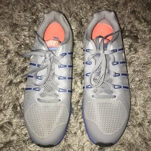 NIKE Max Dynasty running shoes NWOT